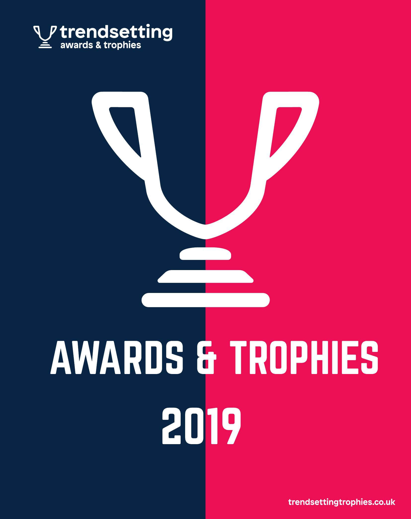 Trendsetting Awards and Trophies 2019